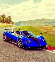 Pagani Zonda, Cars, Vehicles, Athlete, Autos, Car, Car, Automobile, Vehicle