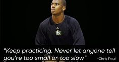 Basketball Quotes From Players