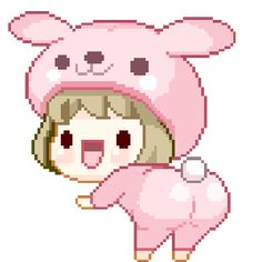cute+kawii | bunny # chibi # kawaii # cute