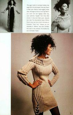 robótki ręczne pasja i nie tylko....: Asymetryczna tunika