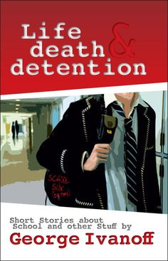 Want a free book? Excellent — 'cause I'm giving away two copies of my newly released YA short story collection, Life, Death and Detention. Boomerang Books, Dysfunctional Family, Life And Death, Free Books, Short Stories, No Response, Books To Read, Blog, Collection