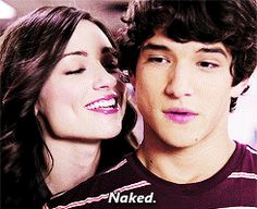 scott mccall and allison argent gifs | papa argent ...