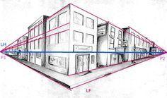 Représenter un objet de l'espace (à 3 dimensions) sur une feuille de papier (surface plane à 2 dimensions) pose un problème. Il faut s'imposer des contraintes et respecter certaines conventions pour donner au mieux l'illusion de perspective. Elle peut...