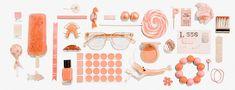 Warby Parker #pink #popsicles #lollypops