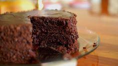 torta al vino -