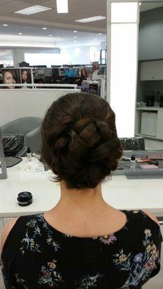 Hair by me :-)
