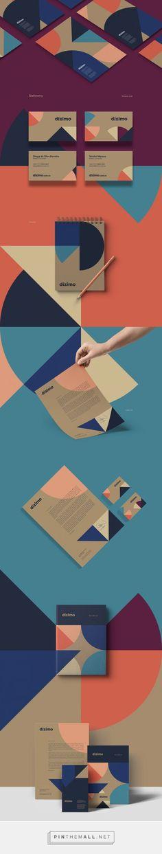 Dízimo Donation Platform Branding by Gabriel M. Ramos   Fivestar Branding Agency – Design and Branding Agency & Curated Inspiration Gallery