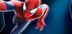 アメイジング・スパイダーマン2™   オフィシャルサイト   8.22(金)3D/2Dブルーレイ&DVDリリース   ソニー・ピクチャーズ