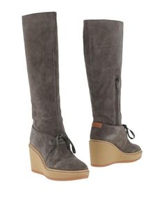 SEE BY CHLOÉ Boots. #seebychloé #shoes #boots