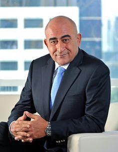 """وكالة الأخبار الاقتصادية والتكنولوجية 2: """"شل"""" تعين المهندس جاسر حنطر رئيساً لمجلس إدارة شرك..."""