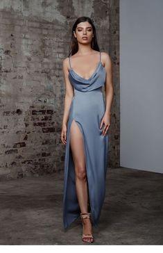 288ecca6213 9 Best Makeup for Grey dress images in 2019   Beauty makeup ...