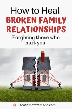 Do you have broken family relationships? Are you a Christian and feel uncomfortable with how things have evolved? Learn how to forgive difficult family members and find healing in the midst of your pain. Parenting Humor, Parenting Advice, Family Goals, Family Life, Family Estrangement, Christian Families, Christian Marriage, Christian Faith, Christian Women