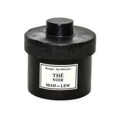 Mad et Len bougie d'apothicaire candle