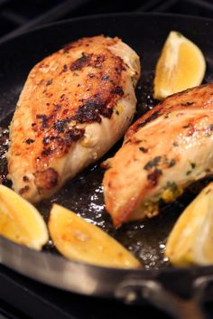 This recipe for brick chicken is sure to become a staple in your Whole30 diet. While the everyday seasoning...
