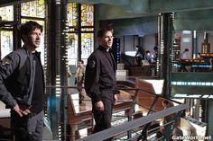Stargate - Pegasus Project