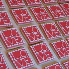 Philly themed cookie favors