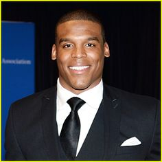 cam+newton   Cam Newton Released From Hospital After Car Accident   Cam Newton ...