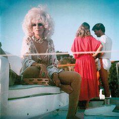 Tom Bianchi: Fire Island Pines, Polaroids 1975-1983