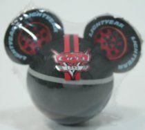 DISNEYLAND California Adventure Mickey Ears Cars Land Antenna Topper (comes sealed) - Disney Parks Exclusive & Limited Availability