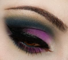 Wisteria Wishes ~ Bows and Curtseys...Mad About Makeup