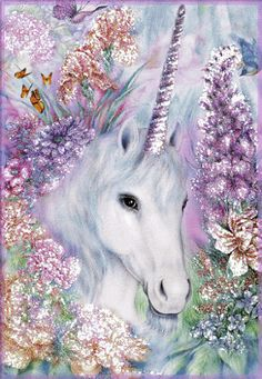 Beautiful & Mystical Creatures - Unicorns/Pegasus - Community - Google+