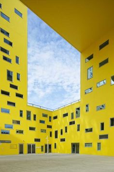 Void - Manuelle Gautrand Architecture