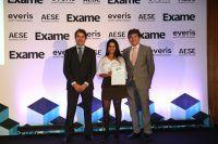GSTEP distinguida como uma das 100 Melhores Empresas para Trabalhar em Portugal
