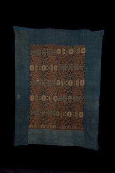 Wenhua Liu ::  Yunnan Blanket