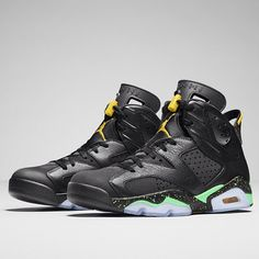 ... nice shoes 7da96 74fe6 Ray Allen Rainbow Air Jordan 11 Low Golf Shoes  JAYS 11 12 ... c6ec0f107
