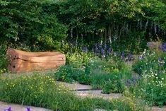 The Homebase Garden – Time to Reflect, Another Gold Medalist at Chelsea 2014