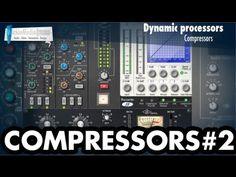 Compressors explained #2