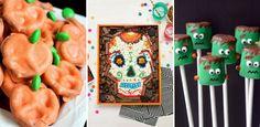 Die 10 besten Halloween DIY-Dekoideen