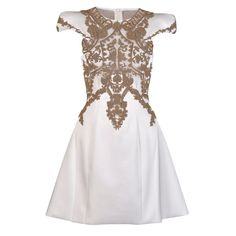 """96 curtidas, 2 comentários - EXHIBIT (@exhibitspace) no Instagram: """"Feeling white and luxury? Find your happy luxury dress from @thurleyofficial now in store and online"""""""