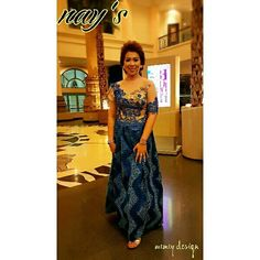 NAY'S indonesian ethnic dress Kebaya Customize Batik & Ethnic Wedding & Party  Embroidery & Applique Family, Couple, Mom & Girl Dress  Jkt - Sub LINE naysdress | WA +6287888522083