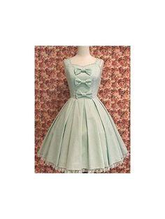 Lolita Dress (Quintina)