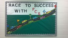 bulletin board. The fcs can be changed