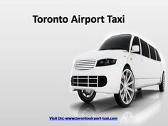 Toronto airport taxi offers flat rates for Toronto airport taxi and limo services. Book Now: www.torontoairport-taxi.com
