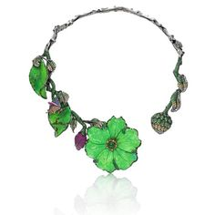 Wendy Yue Turquoise Delight Necklace