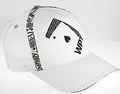 $5.00 Hat by World Poker Tour At Liquidationprice.com