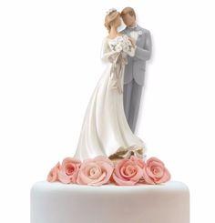 Legacy of Love Bride and Groom Wedding Cake Topper Figurine #GreggGiftCompanybyEnesco