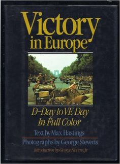 d-day to victory book