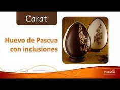 Paso a Paso huevo de Pascua con inclusión - Carat Coverlux (4 de 4 en 2013).wmv - YouTube