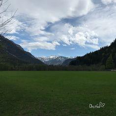 In der Nähe der Leutasch-Klamm bei Mittenwald aufgenommen. Mountains, Nature, Travel, Road Trip Destinations, Ghosts, Interesting Facts, Nice Asses, Naturaleza, Viajes