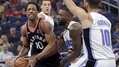 Le Magic fait trembler les Raptors -  Bousculé pendant trois quarts-temps, Toronto est venu à bout d'une vaillante et séduisante équipe d'Orlando, s'imposant 117-104 pour conserver la 1ère place de la conférence Est. Si Kyle Lowry (17… Lire la suite»  http://www.basketusa.com/wp-content/uploads/2018/03/demar-derozan-basketball-nba-570x325.jpg - Par http://www.78682homes.com/le-magic-fait-trembler-le