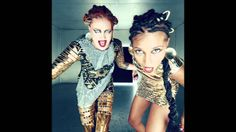 This is my Summer JAM!!!! Icona Pop - Emergency (Official Video)