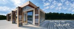 Projekt Energy - dom budúcnosti
