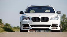 BMW, 760Li, F02, Lumma, Design - Sfondi desktop gratis