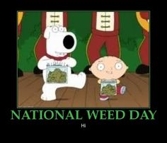 4 20 national pot smoking day