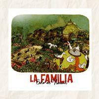 La familia - Esto es normal (CD) - Ernie records 2011