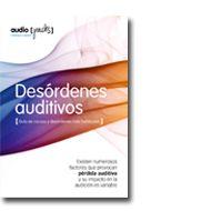 Audiopacks. Audiología y logopedia en Barcelona